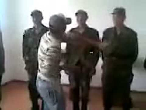 Дедовщина в кыргызской армии/Soldiers Are Being Humiliated And Beaten In Kyrgyz Army