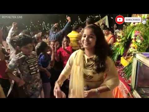 live-janmashtami-program-2019-part-2---janmashtami-special-program-by-royaltek-music-|-rajmani-arya