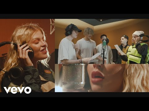 PRETTYMUCH - The Weekend   ft Luisa Sonza