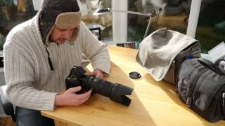 nikon d610 with sigma os 70 200mm f2 8 review by grvo tv