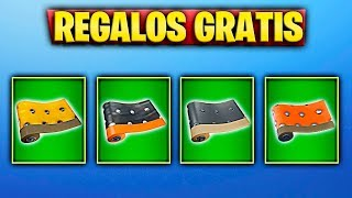 How TO GET NEW FREE OBJECTS IN FORTNITE (UPDATE 8.40) MAGISTRAL NAVEGANTE