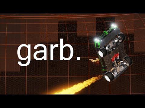 Download garb league: episode 8