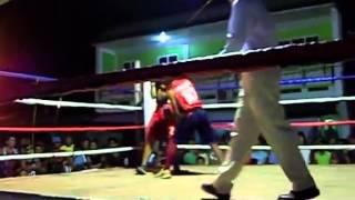 Prosperidad Boxing Tournament!