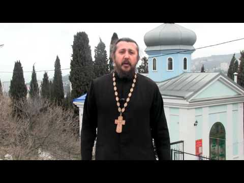 Можно ли одновременно носить православный крест и славянский оберег . Священник Игорь Сильченков.