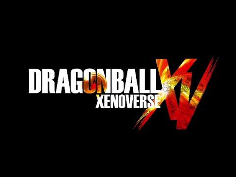 DB Xenoverse - Crear personaje, single lobby y batallas offline