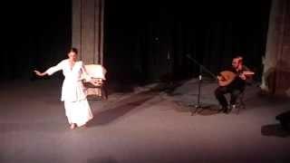 Concierto Ajedrez Mundo, Cantiga de Santa María X