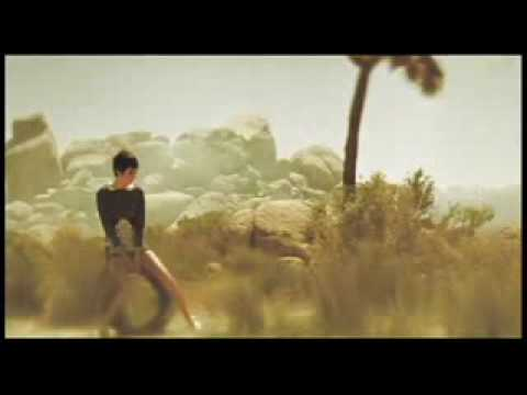 Ladytron - Ghosts [Official Music Video]