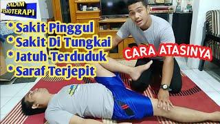 DR OZ INDONESIA 7 NOV 2015 - Keluhan Sakit Perut.