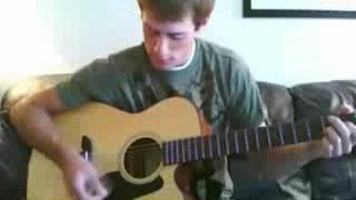 Beautiful Illusion (original) - Jesse Bronson