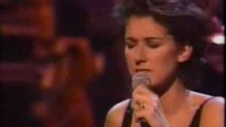 Celine Dion - The power of the love (One of the best performances)