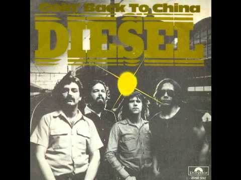 Diesel - Going back to china