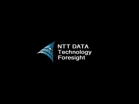 NTT DATA Technology Foresight~技術の将来展望がビジネスの未来を拓く~