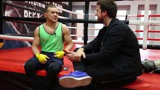 Петр Ян - О допинге, Дагестане и UFC.