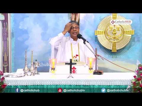 Engliah Mass@ St Anthony's Shrine, Mettuguda, Secunderabad, TS, INDIA 07 05 19