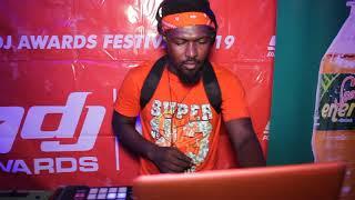 Gambar cover DJ NASH @GHANA DJS PUB FEST