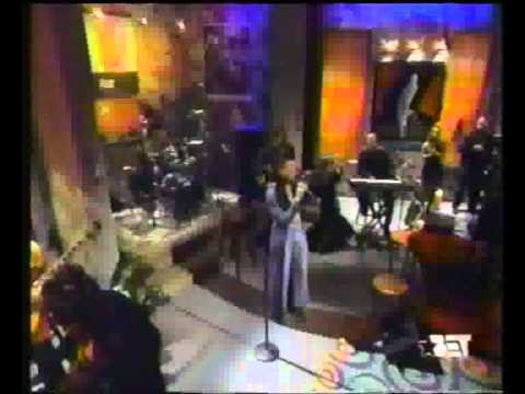 Adriana Evans Planet Groove Live In Washington DC 1997 Part 2