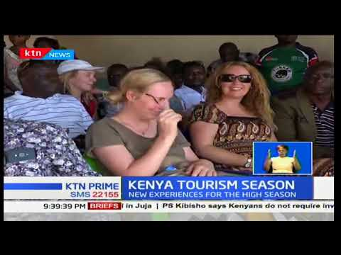 Kenya Tourism Season:New regions open up in tourism sector