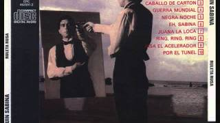 Ring, Ring,Ring  - Joaquin Sabina