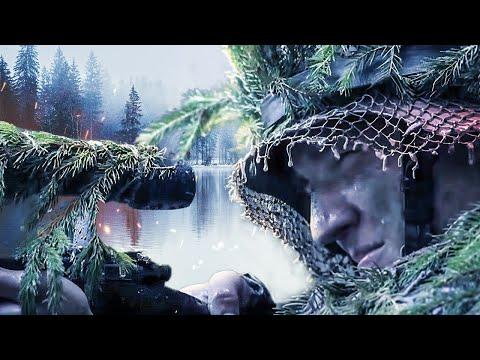 Siberian Sniper 1 - Film ACTION complet HD