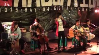 Gambar cover 北醫吉他39屆畢業演唱會- 07揪心的玩笑與漫長的白日夢
