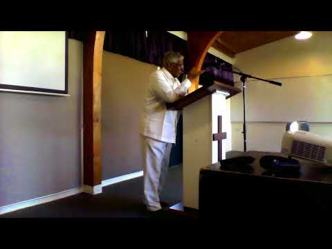 Enablements of the Holy Spirit - Bro. Theodore Reginald