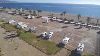 Roquetas de Mar November 2017 - Spanje