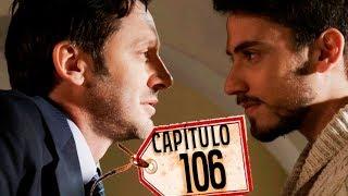 """Argentina, tierra de amor y venganza - Capítulo 106: """"Un duelo que no tiene fin"""""""