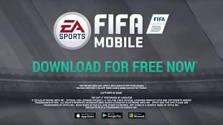 تنزيل فيفا موبايل Dawnload fifa mobile 2018 (كن اول من يجربها)