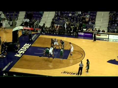 NCAA Women's Basketball 13/14. Nov 10. Kansas State - Charlotte