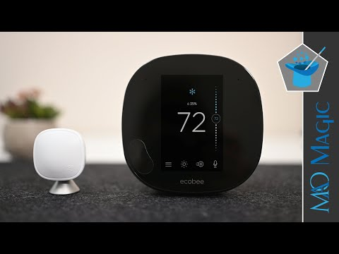 Review: ecobee SmartThermostat Is The Best Smart Home Thermostat Yet