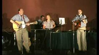 Thirsty Boots - Pete Bentley, Michelle Stevens, & Bob Kozma