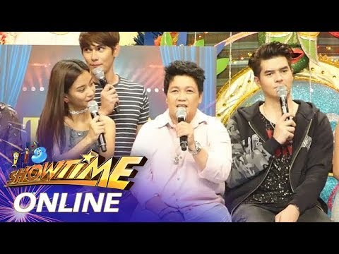 It's Showtime Online: TNT Luzon contender Alma Enjanes is happy to work for her family