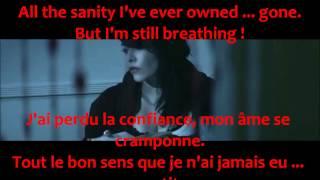 Alex Hepburn - Under (Traduction Français +Lyrics).