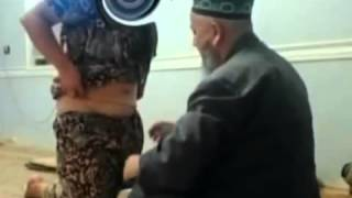 Таджикские муллы