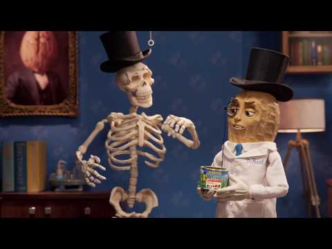 Planters NUT-rition Heart Health (2015, USA)