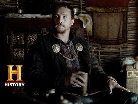 Vikings Power And Ambition Season 3 Episode 5 History Youtube