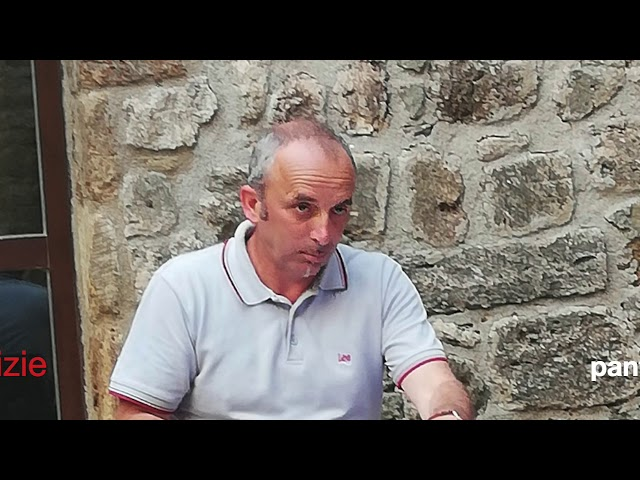 25-06-2019 Vincenzo Campo spiega la questione mercato di Pantelleria