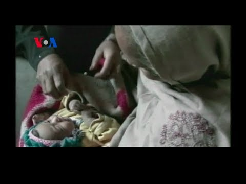 How India Beat Polio (VOA On Assignment Feb. 21, 2014)