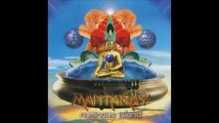 Mantaray - Discovery