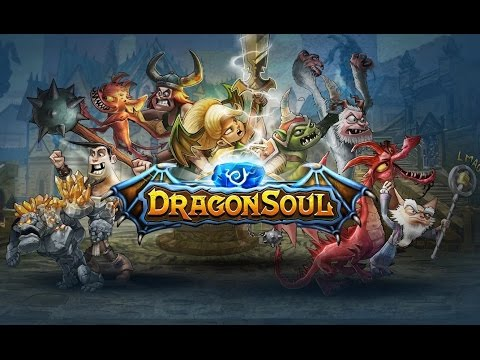 Dragon Soul - Android Gameplay HD