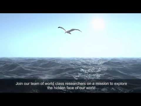 'Exploring our Oceans'  MOOC Trailer (with subtitles)