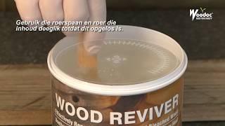Woodoc Wood Reviver  - Afrikaans subtitles