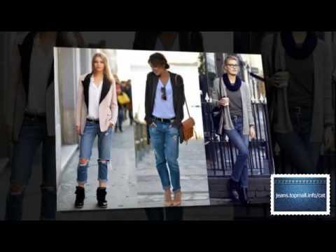 Американские джинсы, классические американские джинсы