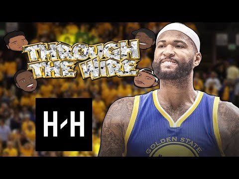 Did Demarcus Cousins Ruin The 20182019 Season?  Through The Wire Podcast