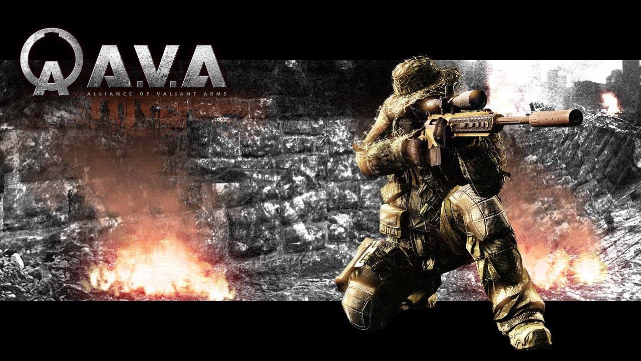 AVA 準備要開服了!!  對於新的AVA是否有哪些期許  或是建議呢? 底下討論吧