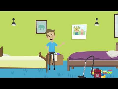 Mmmarvellous mattress cleaning service