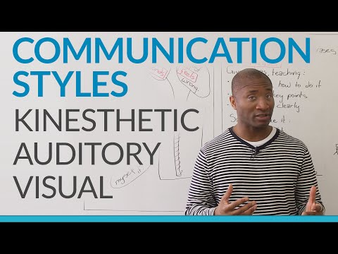 Conversation Skills: What's your communication style?