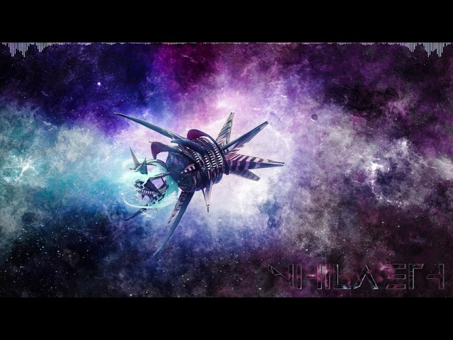 Nihilaeth - Spacetime Warp [OFFICIAL] (Electro Metal Djent Synthwave)