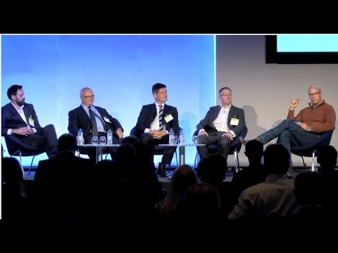 Disruptive Working Capital & Supply Chain Technologies - Panel Discussion