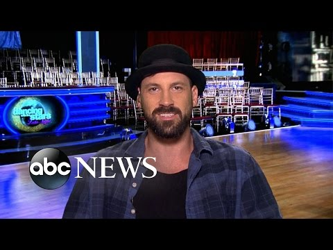 DWTS Season 23 Announcement: Maks Chmerkovskiy Returns!
